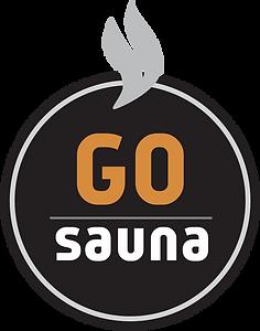 GoSauna logo