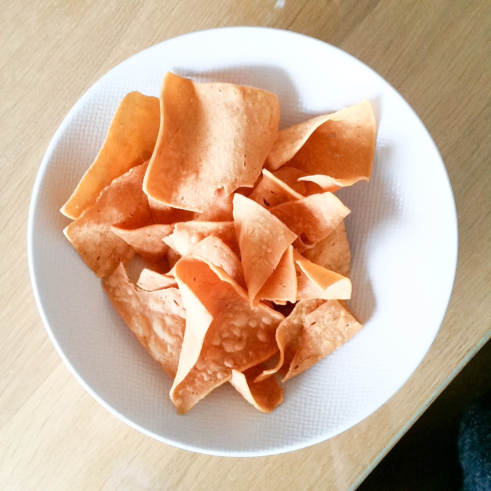 chips de socca, blog pour homme