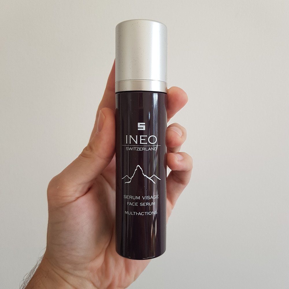 serum visage ineo switzerland