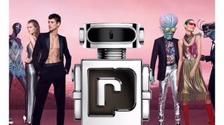 Ma sélection de parfums pour homme pour cet automne 2021