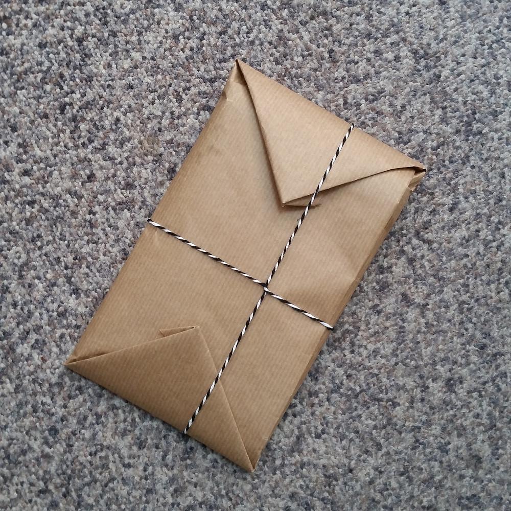 LaBoxHomme paquet cadeau