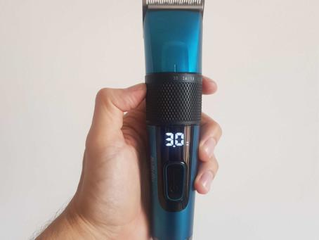 J'ai testé la tondeuse cheveux E990E Japanese Steel de BaBylissMen, mon avis