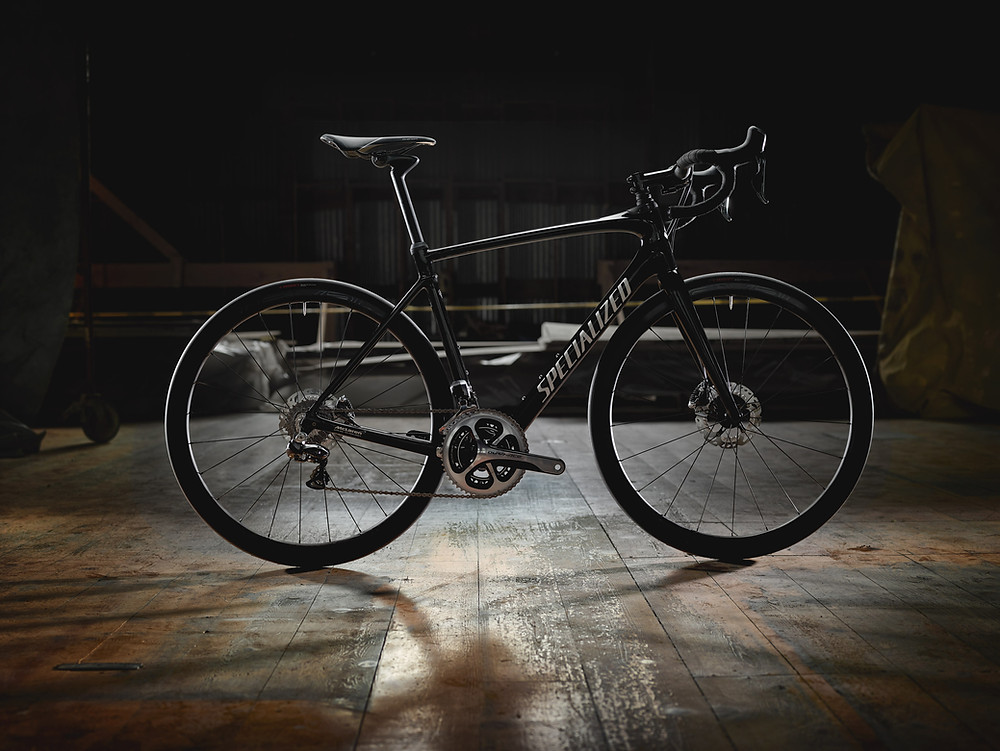 Vélo Roubaix S-Works eTap
