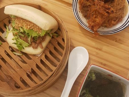 J'ai testé la cuisine taïwanaise à Nice avec Kooc Bao, mon avis