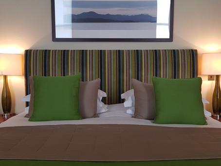Séjour d'exception à l'hôtel Balmoral d'Edimbourg