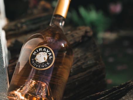 Ma sélection de rosé lors de la Foire au Vin de Carrefour