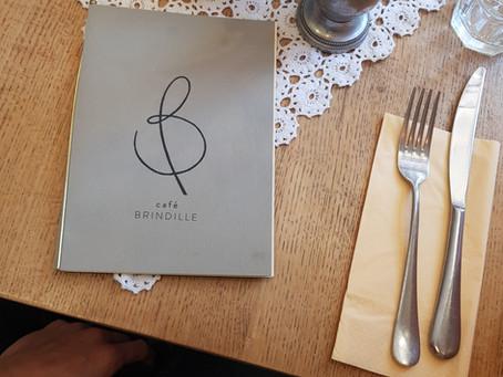 Café Brindille à Nice : j'ai testé, mon avis