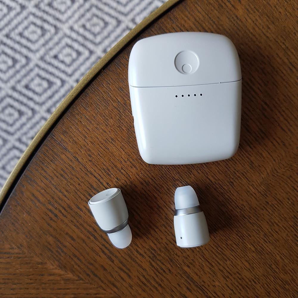 écouteurs sans fil Melomania 1 de Cambridge audio