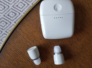 J'ai testé les écouteurs sans fil Melomania 1 de Cambridge audio, mon avis