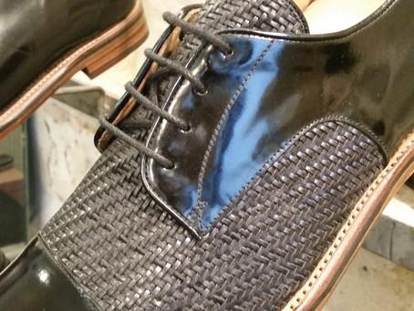 Black Dandy, pas qu'une histoire de souliers