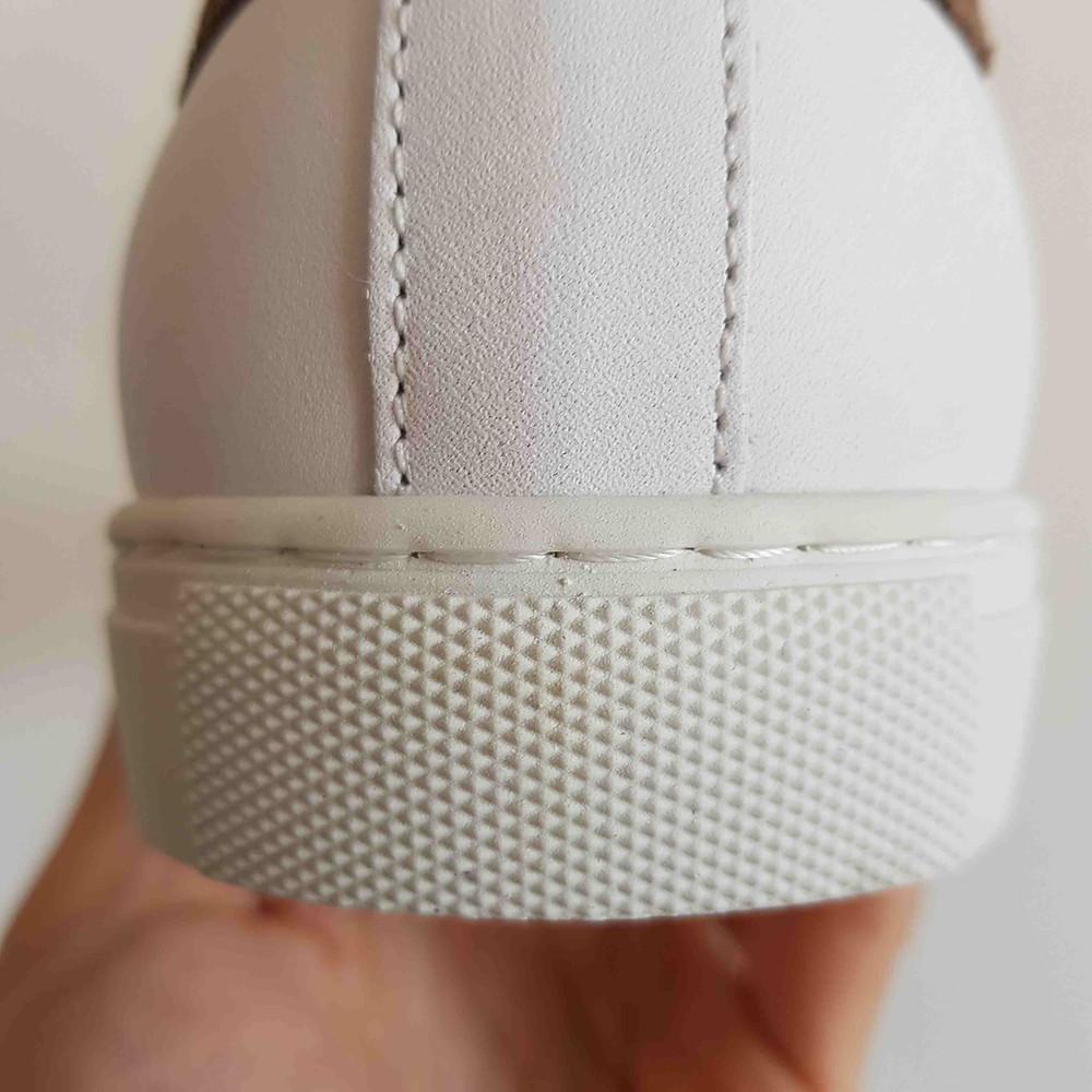 sneaker Inglewood blanc de Bexley