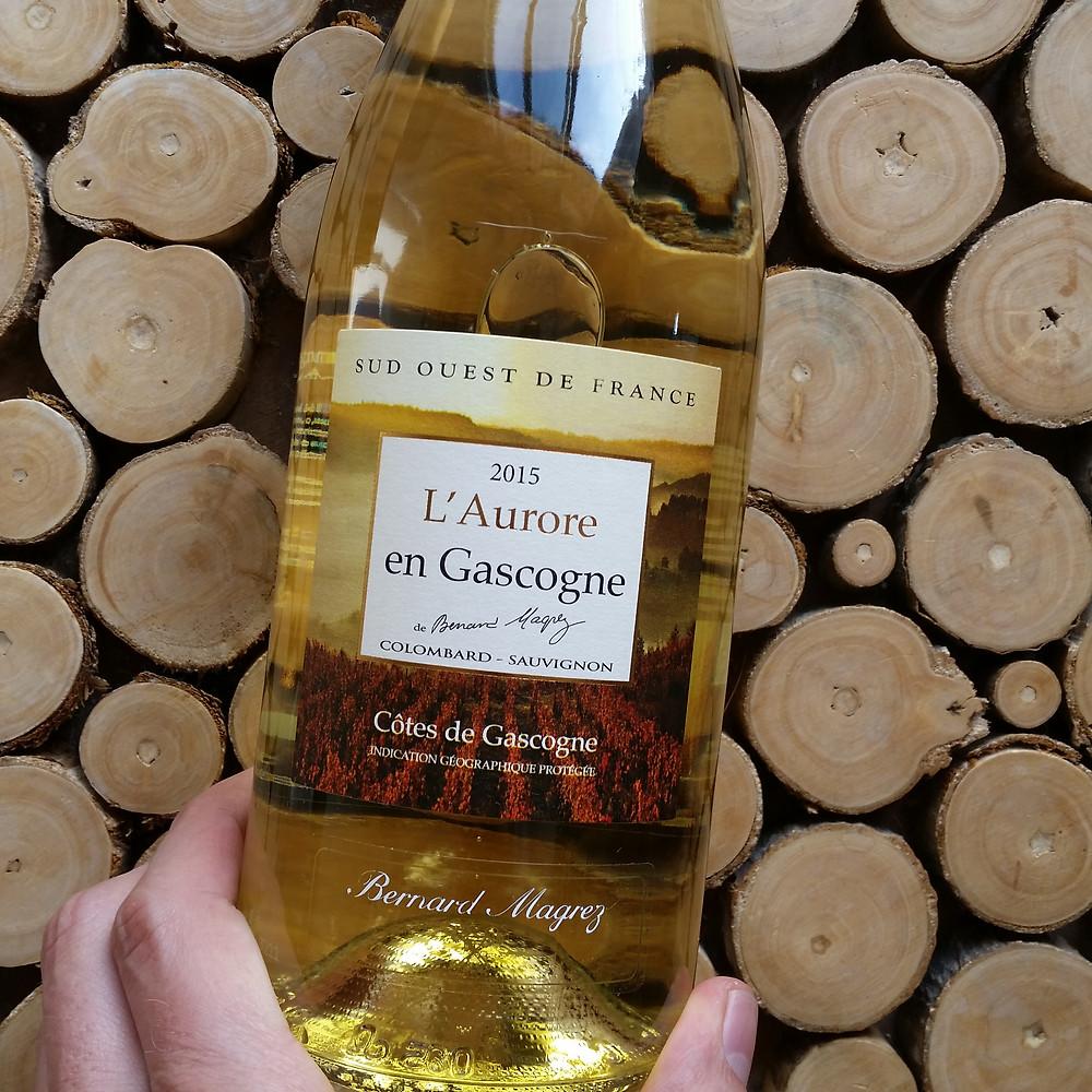 Côtes de Gascogne L'Aurore en Gascogne