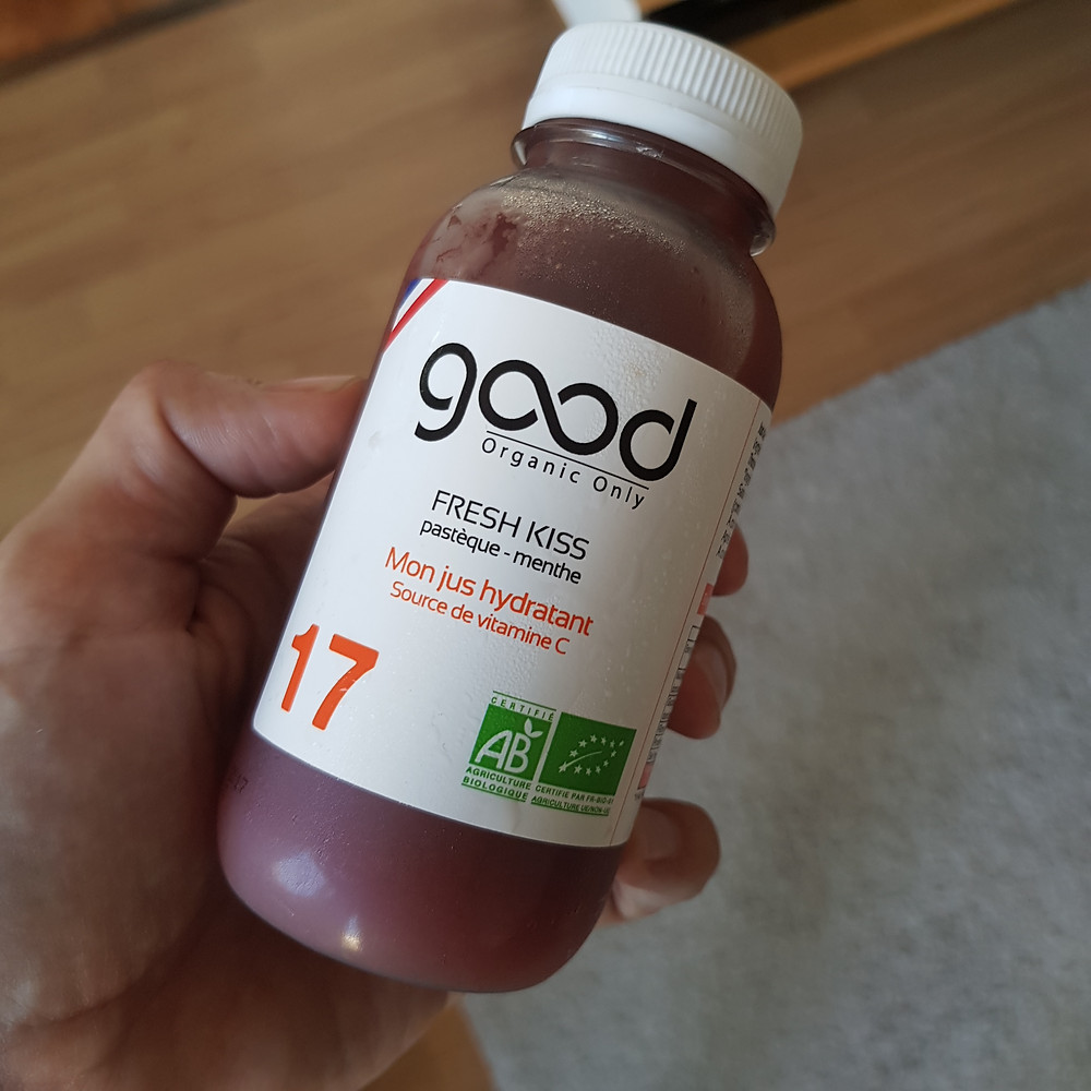 Good Organic Only