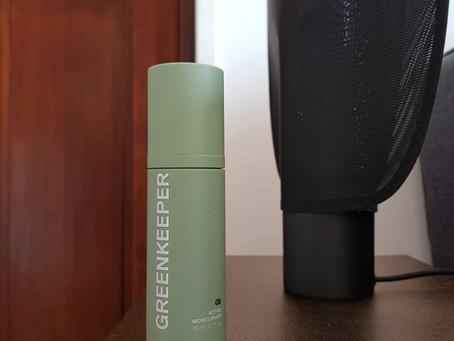 J'ai testé The Greenkeeper de Copenhagen Grooming, mon avis
