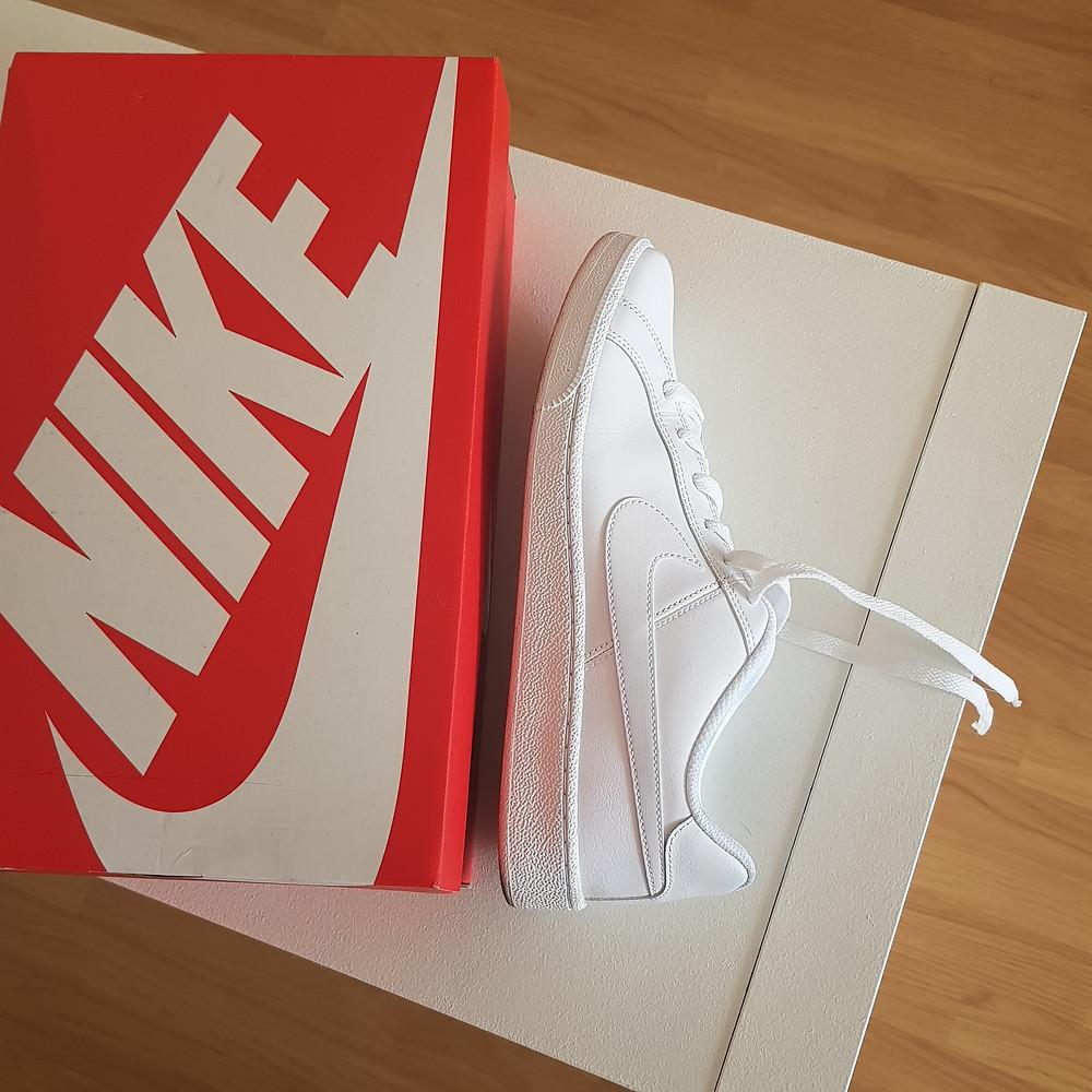 Court Royale de Nike