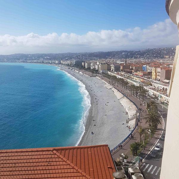 visiter Nice