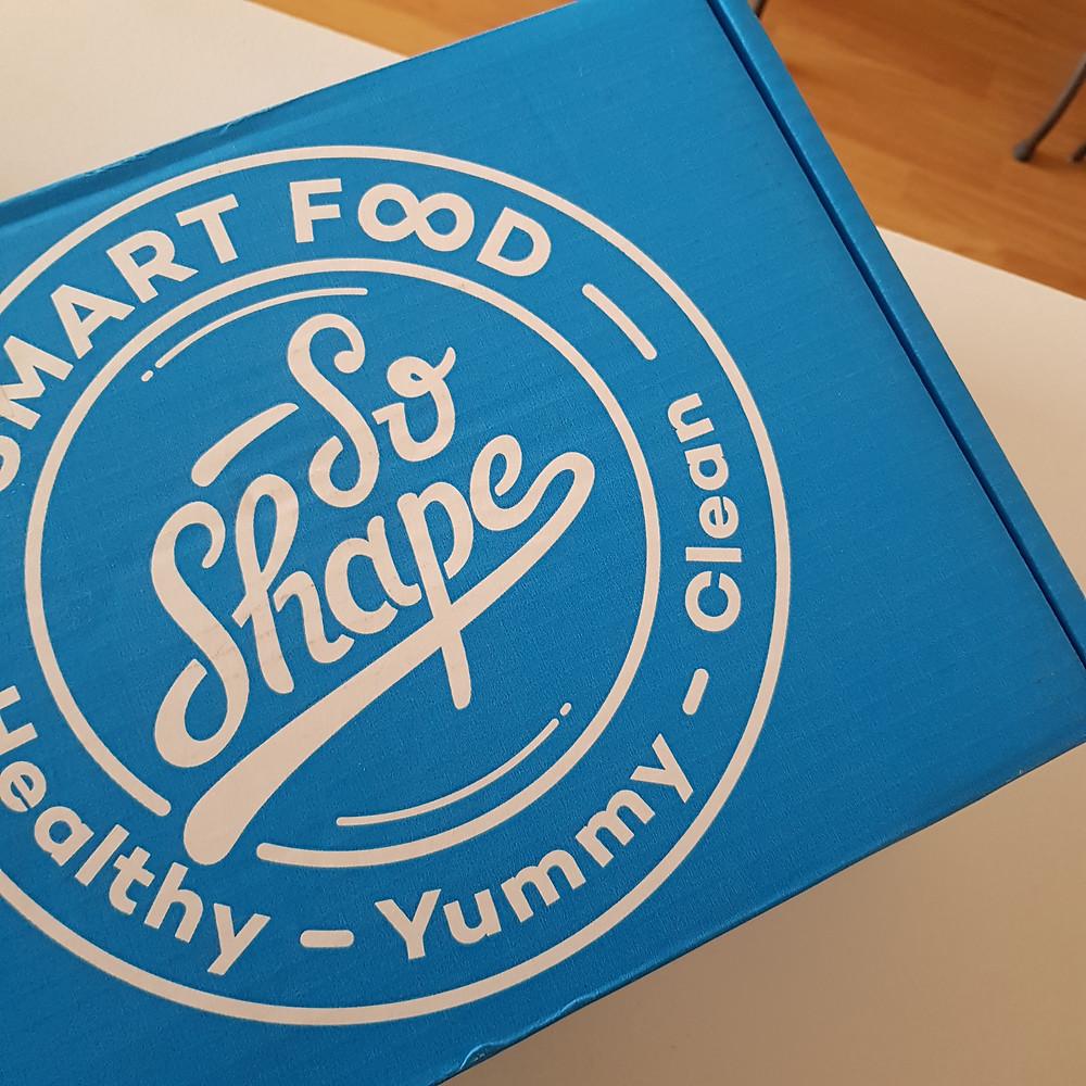 Smart Food So Shape