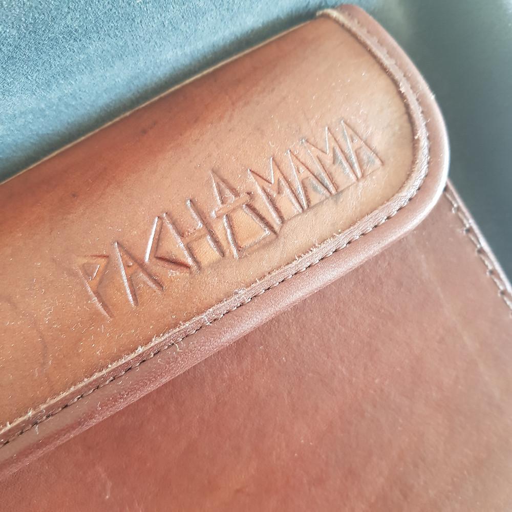 sac-à-dos Pachamama