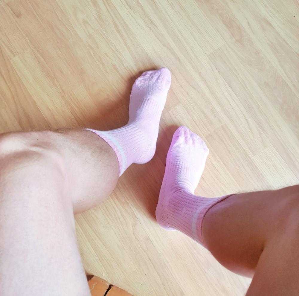 chaussettes pour sneakers Erwans