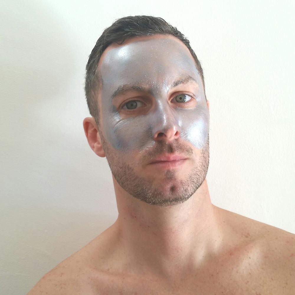 masque Argent Peel-Off StriVectin