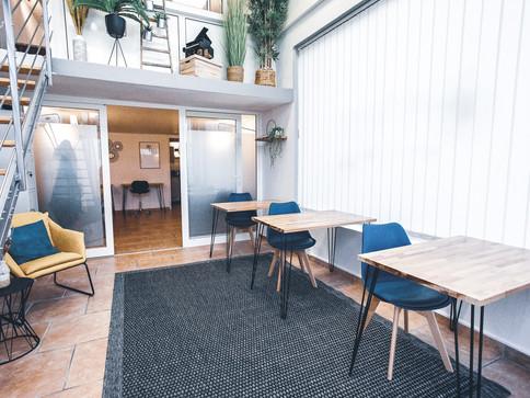 [Presse] Un nouvel espace de coworking ouvre ses portes à Cagnes sur Mer