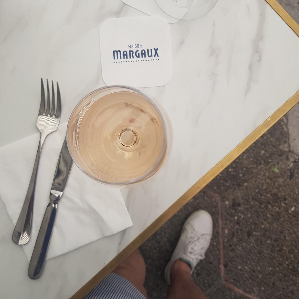 Maison Margaux Nice