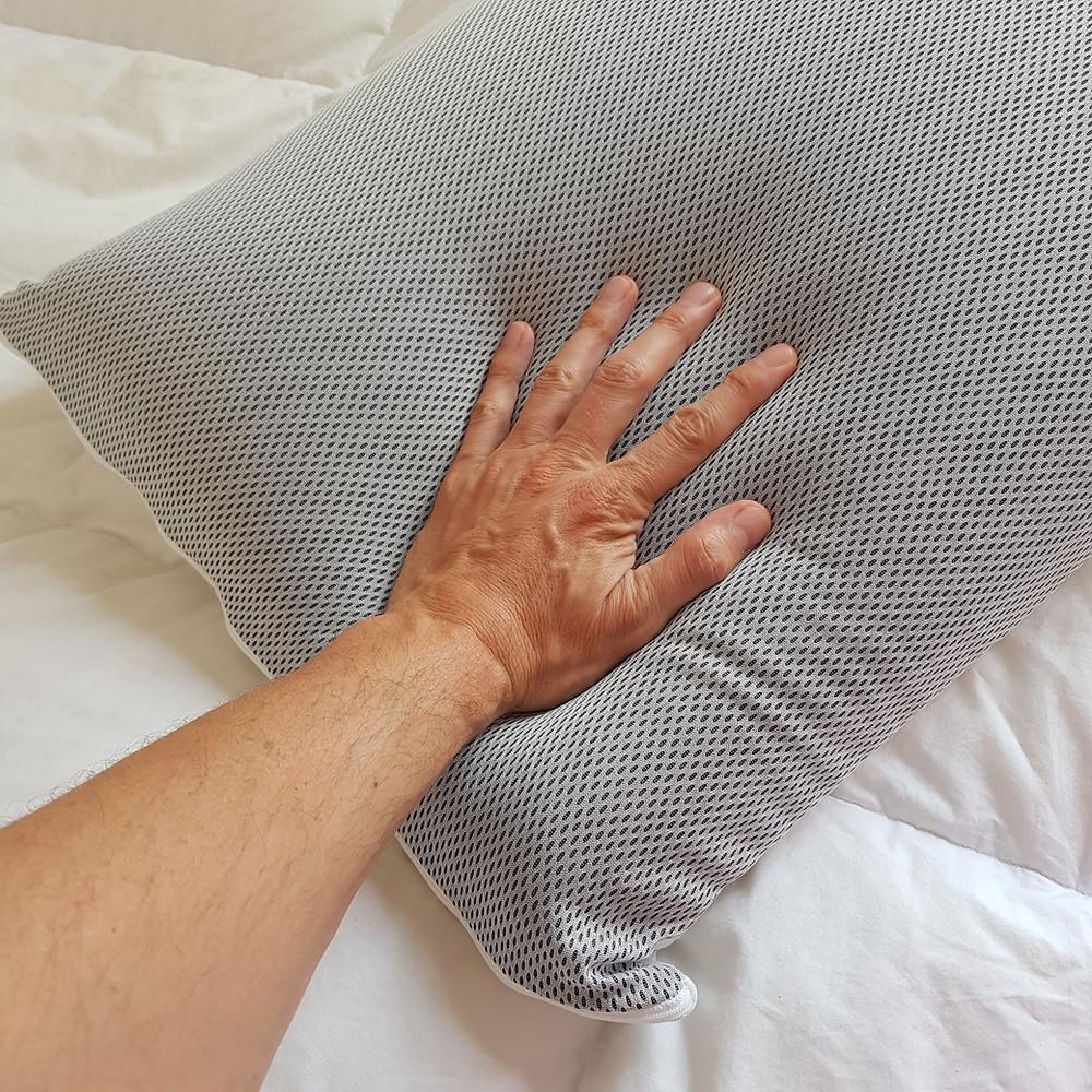 Mon oreiller et moi par Le Mâle Français