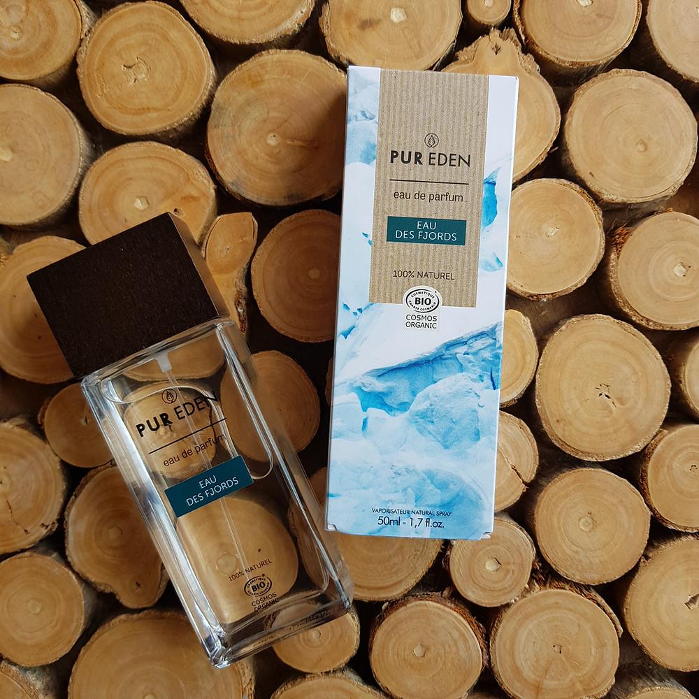 Eau de Parfum Eau des Fjords Pur Eden