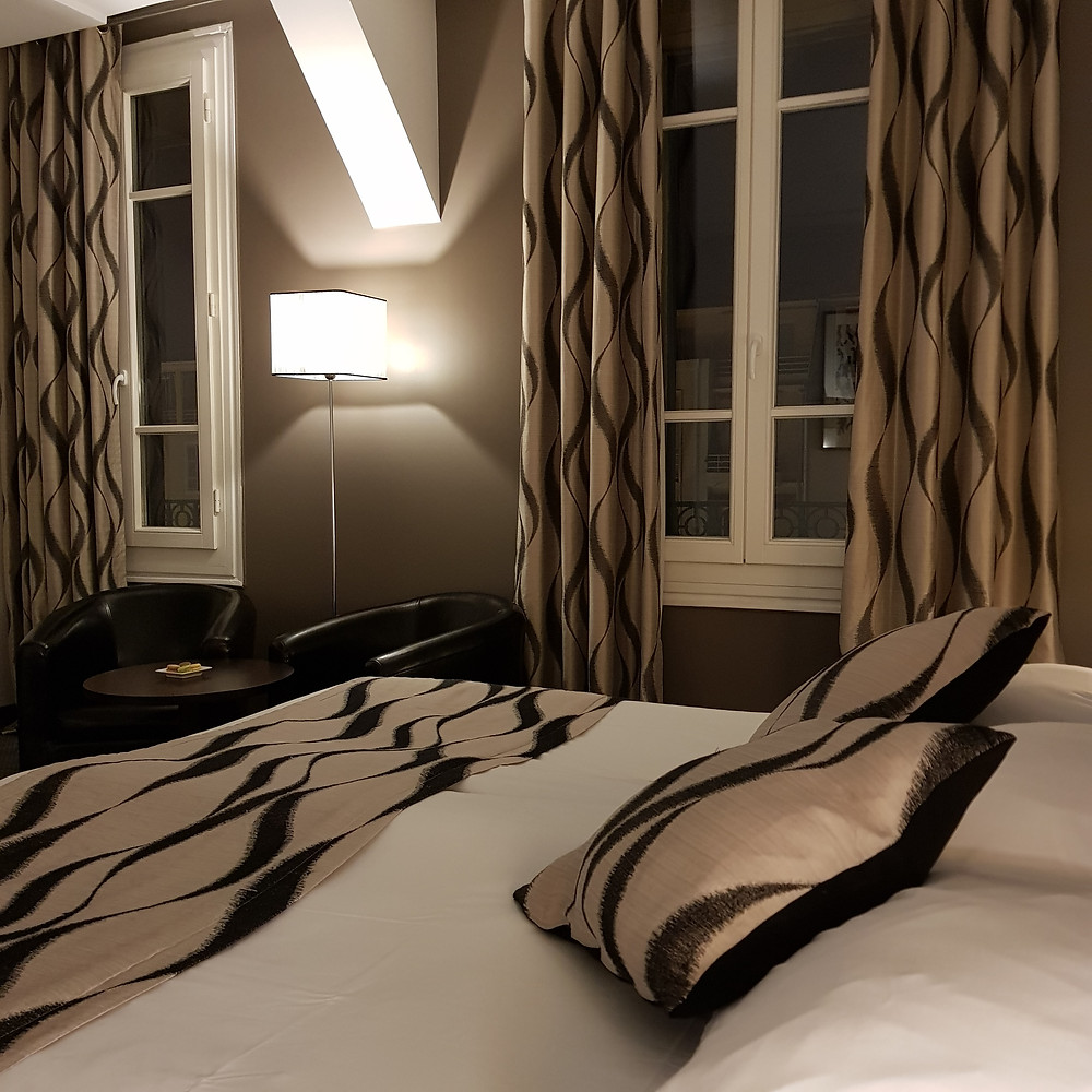 Chambre Executive Hotel Ellington Nice