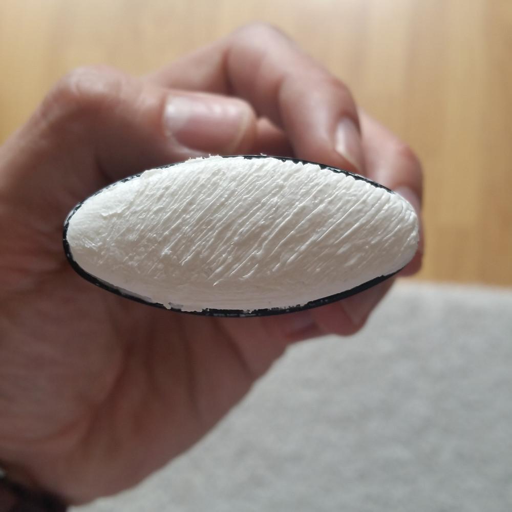 crème stick à raser Mennen