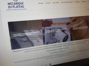 [Digital] Lancement du site Mécanique du Plateau par After Five