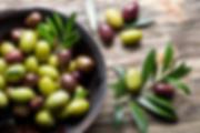 huile olive bienfaits peau