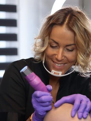 Tout ce que tu dois savoir sur la Tricopigmentation avec Déborah Blanchard