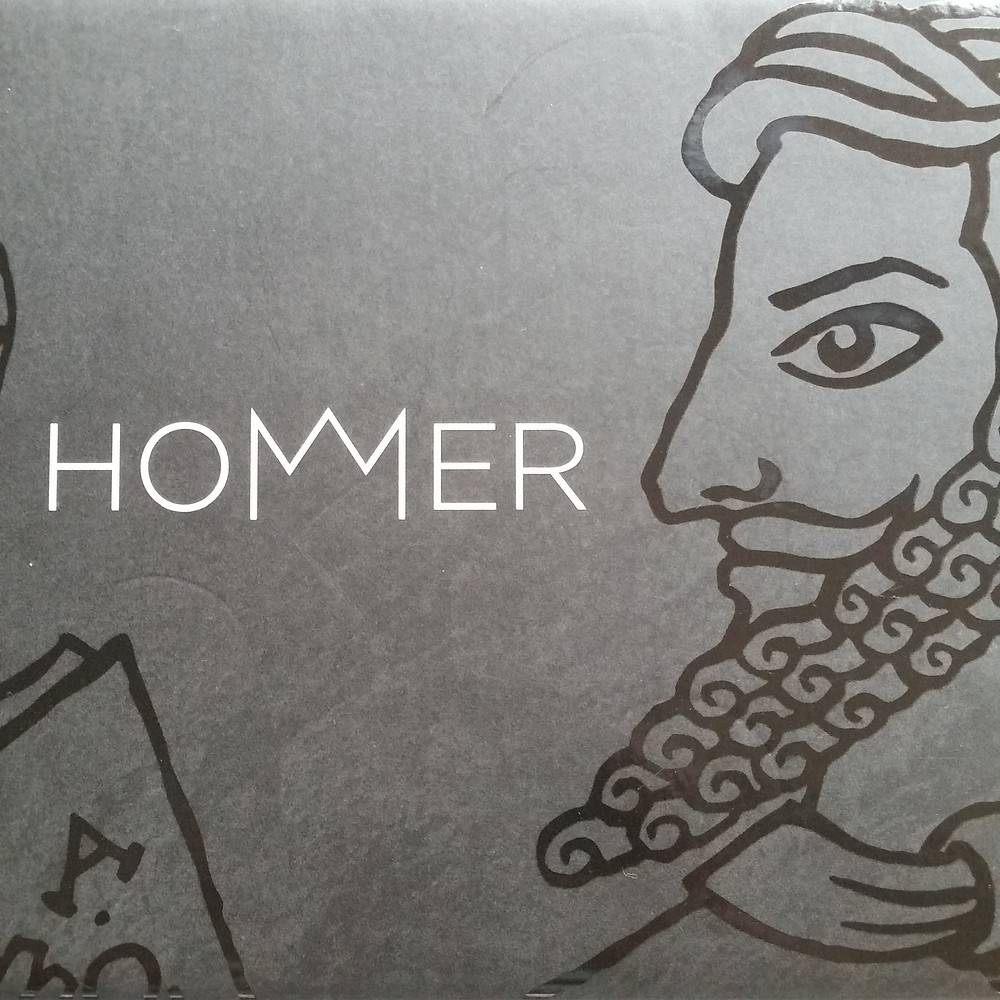 Hommer soin pour homme