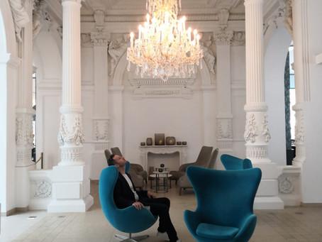 Un séjour entre baroque et modernité à l'hôtel Motel One Staatsoper de Vienne