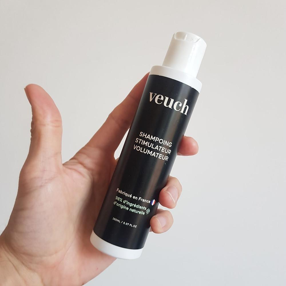 shampoing anti-chute cheveu Veuch