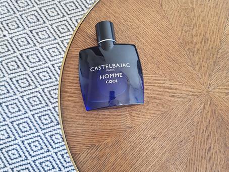 Parfum Homme Cool de Castelbajac, mon avis