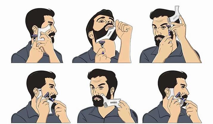 comment-utiliser-pochoir-barbe.webp