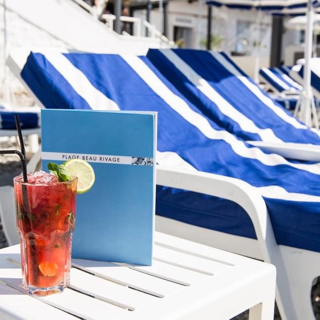 Hotel à Nice : hotel Beau Rivage