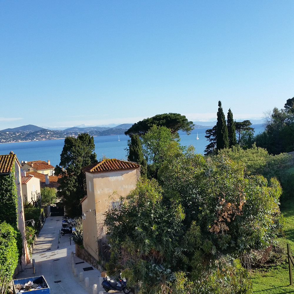 Hotel B Lodge Saint Tropez