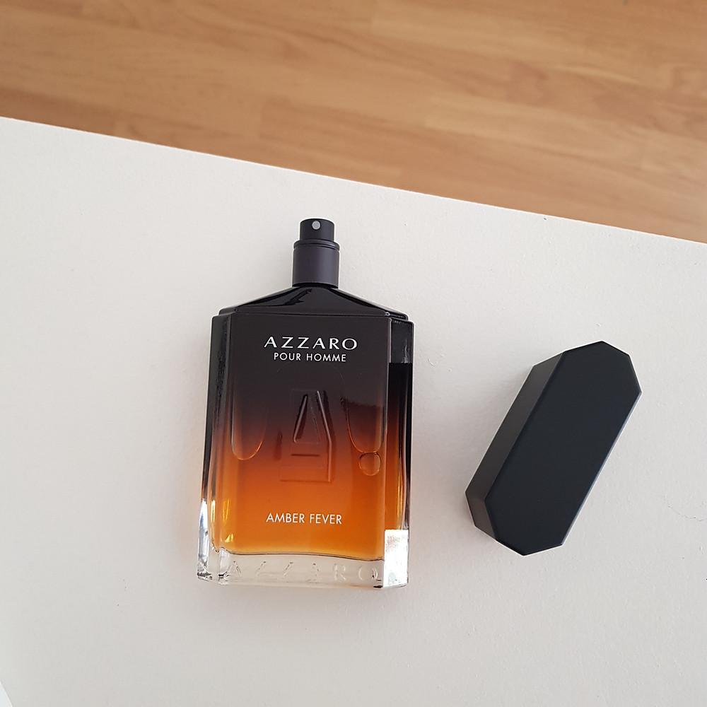 Amber Fever d'Azzaro