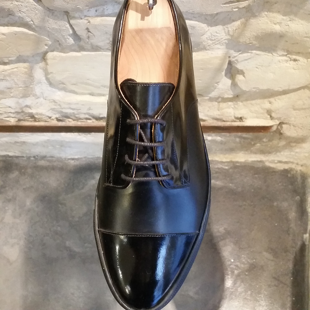 Main Liner Black Dandy Paris