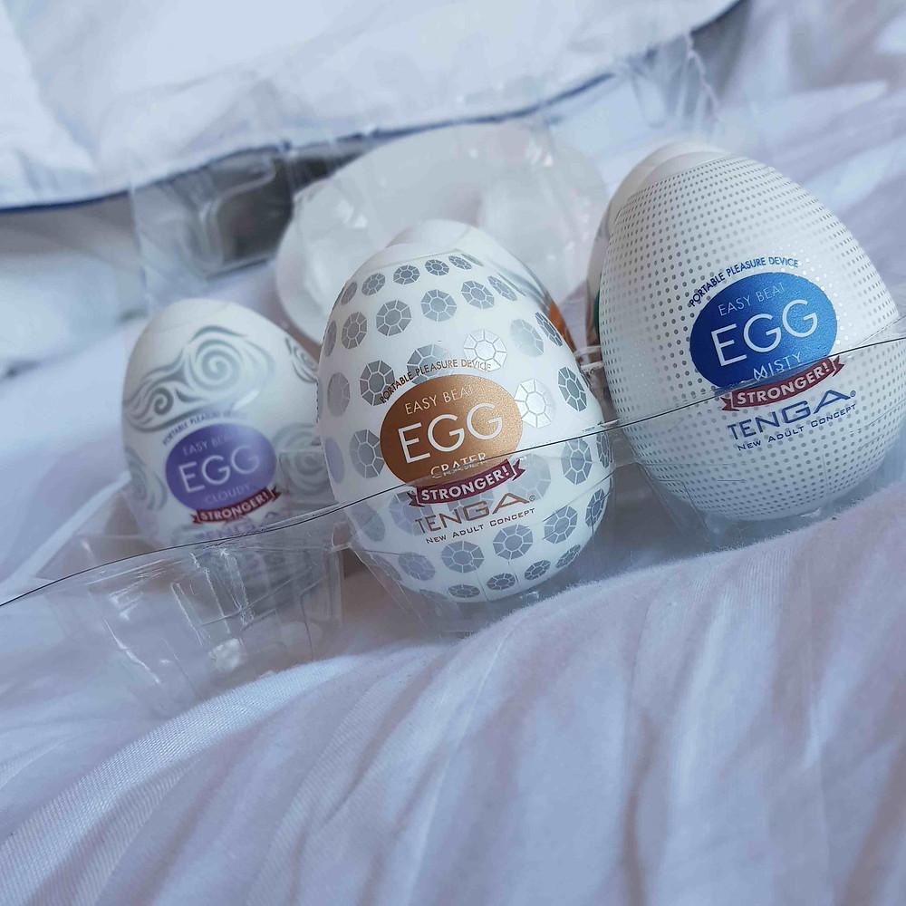 œuf Tenga