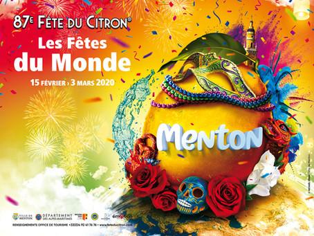 La Côte d'Azur en février : entre carnaval et fêtes
