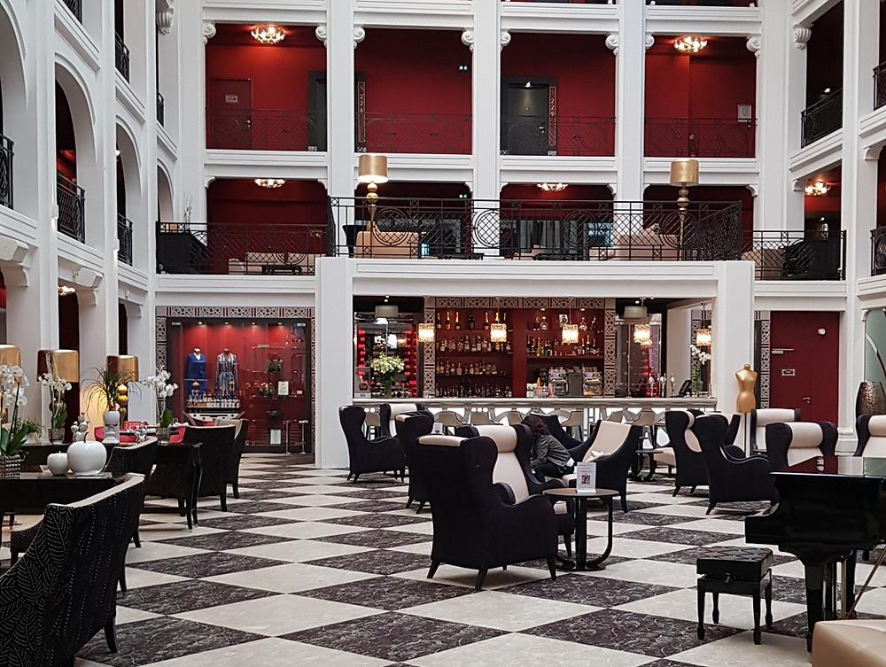 Hôtel Régina Biarritz