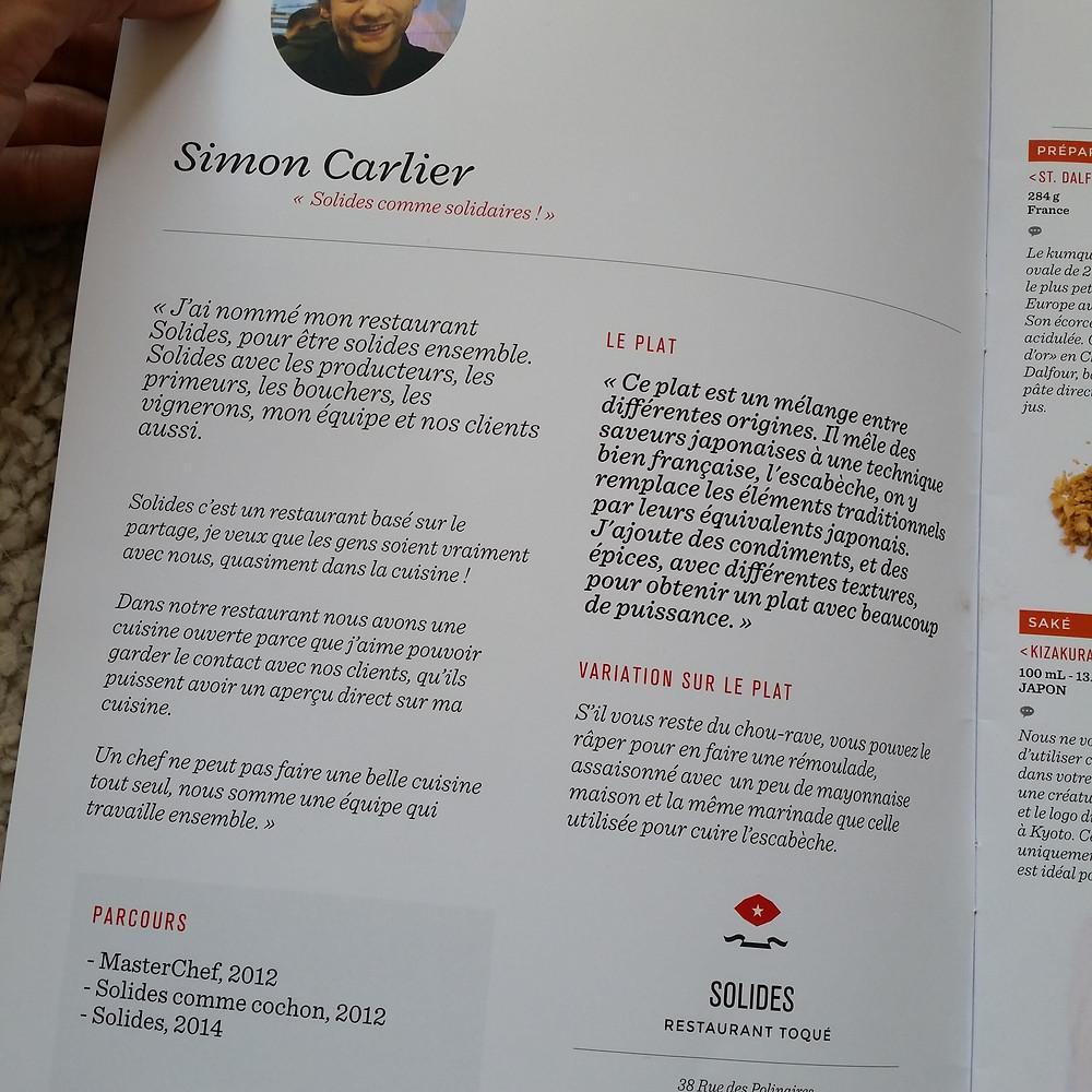 Simon Carlier