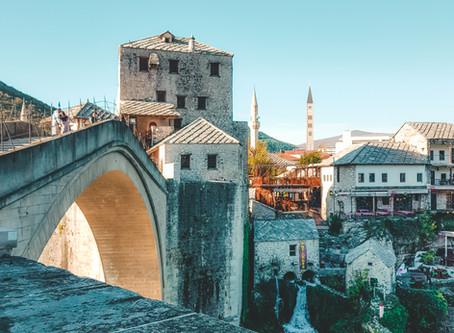 Comment bien préparer son roadtrip ? Mon expérience du Monténégro et de la Bosnie-Herzégovine ?