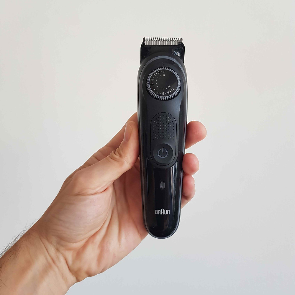 tondeuse à barbe Beard Trimmer BT 3242 de Braun