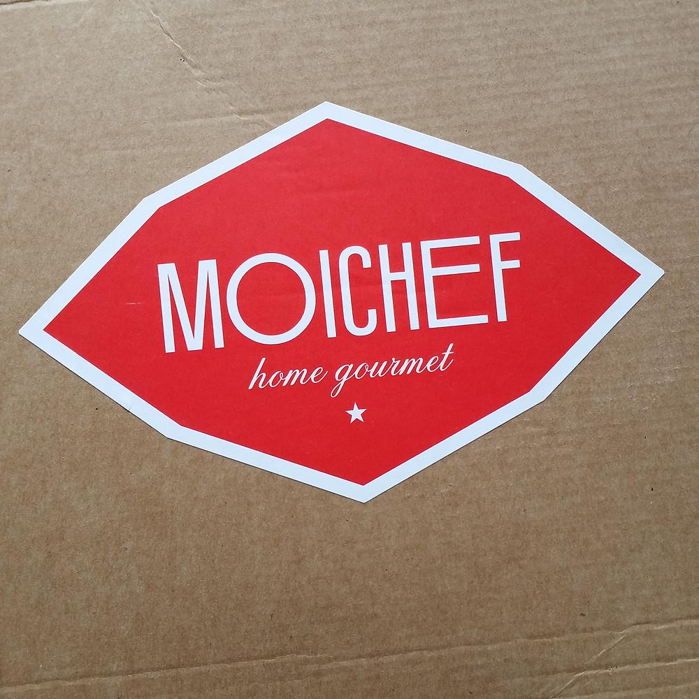 Box MoiChef