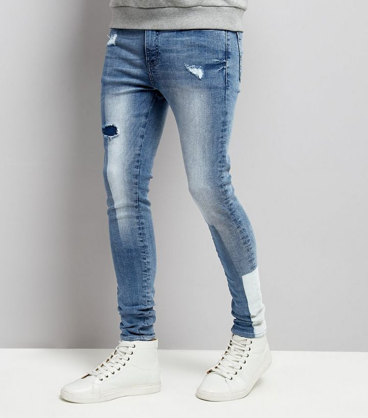 Jean New Look pour homme